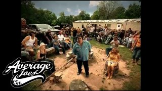 Colt Ford – No Trash In My Trailer Thumbnail