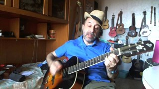 Corey Smith – Tiny Blue Transistor Radio Thumbnail
