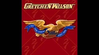 Gretchen Wilson – Love On The Line Thumbnail