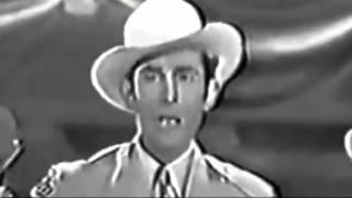 Hank Williams – Hey, Good Lookin' Thumbnail