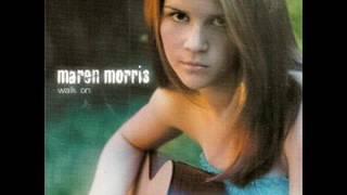 Maren Morris – Down On My Knees Thumbnail