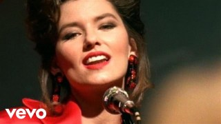 Shania Twain – Dance With The One That Brought You Thumbnail