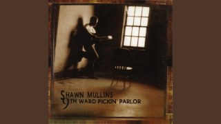 Shawn Mullins – Cold Black Heart Thumbnail
