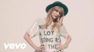 Taylor Swift – 22 Thumbnail