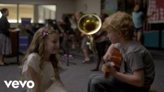 Taylor Swift, Ed Sheeran – Everything Has Changed Thumbnail