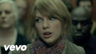 Taylor Swift – Ours Thumbnail