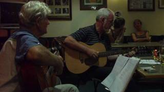 The Uncle Bill Roach Band – Billy The Kid Thumbnail