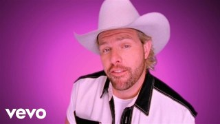 Toby Keith – I Wanna Talk About Me Thumbnail