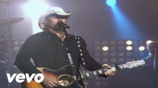 Toby Keith – Made In America Thumbnail