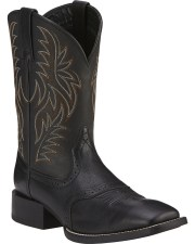 ariat sport western cowboy boots
