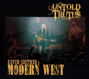 Kevin Costner to release country album; Toby's new video online now