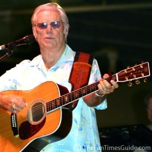TV appearances this week include George Jones, Chuck Wicks, Grascals & more