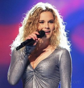 Kristy Lee leaves Artisa; A look at Rodney, Kenny, Phil, Randy and Carrie getting their careers started