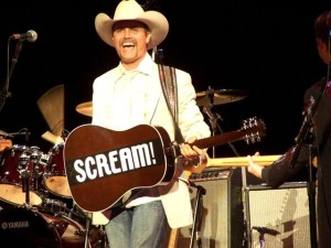 New single for John Rich; CD release for Pat Green