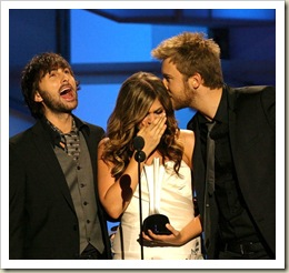 Lady-A-ACM-Award
