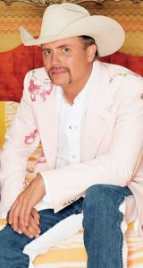 John Rich offering fan club membership for free