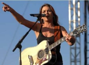 Gretchen Wilson new single to be released April 20
