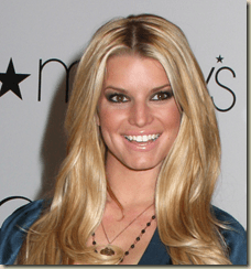 The end of Jessica Simpson's country music 'career'?