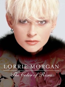 New CD for Lorrie Morgan