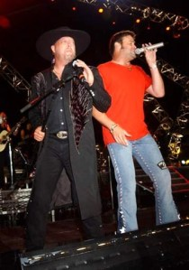 Montgomery Gentry invited to join Grand Ole Opry