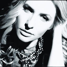 """Holly Williams will release """"Here With Me"""" CD on June16"""