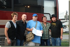 Eli Young Band Tuesday 077