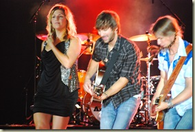 Lady Antebellum Friday 237