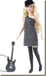 Taylor doll