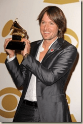 Grammy Keith