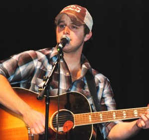 Where to find Easton Corbin on TV – starting today