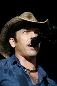 More show dates for Sean Patrick McGraw on Jagermeister Tour