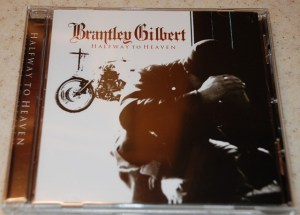 Brantley Gilbert CD contest winners announced