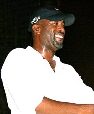 Darius Rucker to host benefit concert for St. Jude's