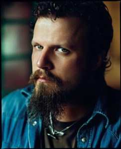 Jamey Johnson honored at Alabama Music Hall of Fame