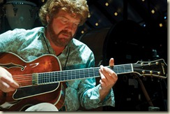 Mac McAnally; photo: Stan Kellam