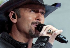 """Bowling for Brains"" honors Tim McGraw's Dad"