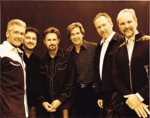 Diamond Rio takes award-winning music in new direction