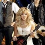 "The Band Perry – The story behind ""If I Die Young"""