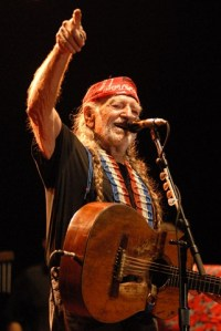 """Willie Nelson's """"Country Music"""" CD review"""