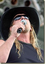 Trace Adkins speaks his mind on Fox & Friends, Friday, Aug. 20, 2010