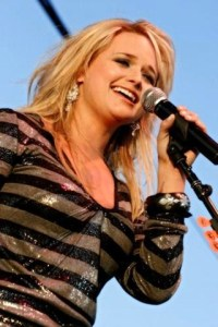 Miranda Lambert's second No. 1 is a great reason to have a party