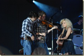 The band perry 095