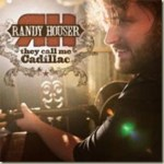 "Randy Houser offers fans a preview of ""They Call Me Cadillac"""