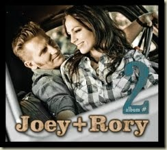 Joey Rory new album