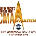 CMA Awards set for Wednesday, Nov. 10, 8 p.m., ABC – And the nominees are…..