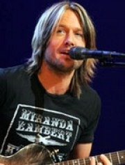Keith Urban's 2010 All for the Hall ready to go on Oct. 5