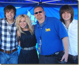 The band perry 003