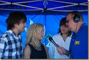 The band perry 035