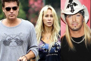 Billy Ray Cyrus soon to be single again; Randy Travis' divorce already is final