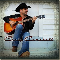 Craig Campbell CD